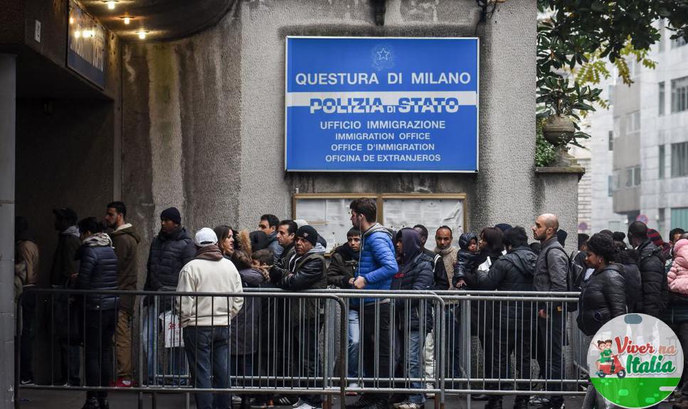 Como Fazer O Permesso Di Soggiorno Na Italia